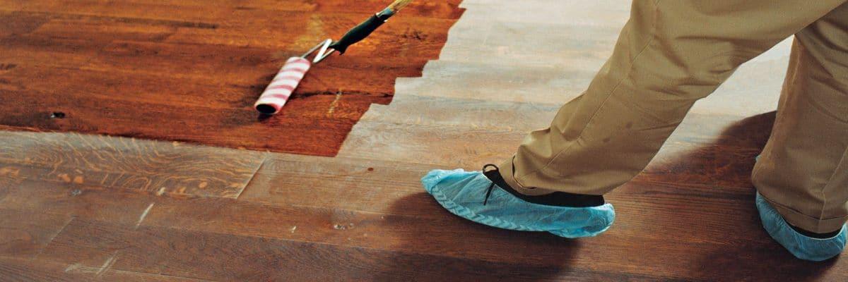lakierowanie parkietu i podlóg drewnianych sopot