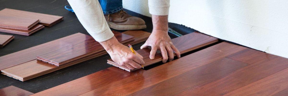 układanie deski podłogowej sopot